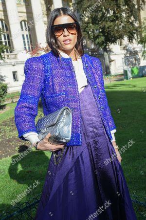 Stock Photo of Agustina Marzari