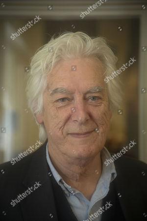 Stock Photo of Patrick Marnham