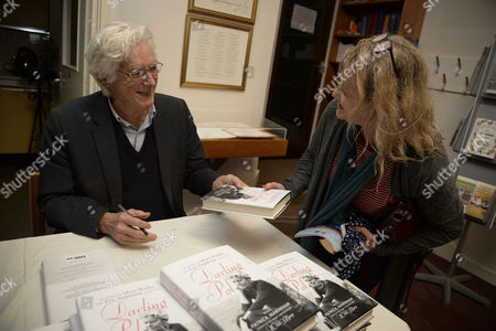 Editorial photo of The Dorchester Literary Festival, Dorset, UK - 19 Oct 2017