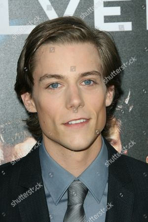 Editorial image of 'X-Men Origins: Wolverine' film premiere at Grauman's Chinese Theatre, Hollywood, Los Angeles, America - 28 Apr 2009