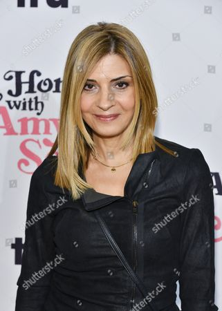 Stock Image of Callie Thorne