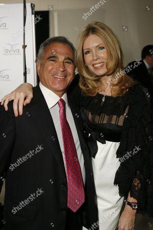 Alan Casden and Susan Casden