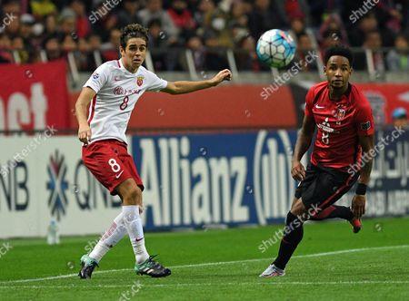 Oscar (SIPG), Rafael da Silva (Reds)
