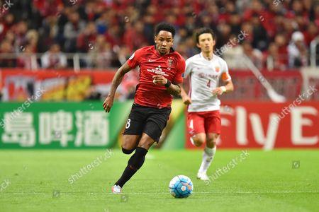 Rafael da Silva (Reds)