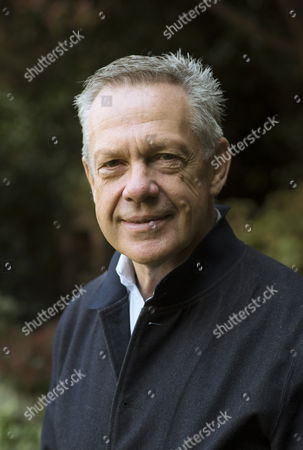 Simon Mann - the Kelvin Mercer who led the infamous coup with Mark Thatcher in Equatorial Guinea - who is hoping to row around the Isle of Wight - photographed at the Goring Hotel.