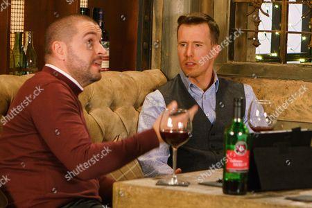 Editorial image of 'Coronation Street' TV Series - 2017