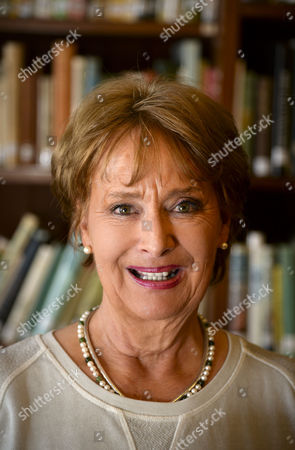 Author Minette Walters