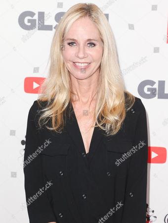Stock Photo of Diane Nelson