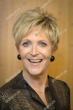 Stock Photo of Judi Spiers