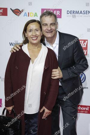 Heinrich Schafmeister and Jutta Schafmeister
