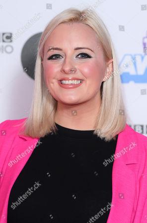 Katie Thistleton