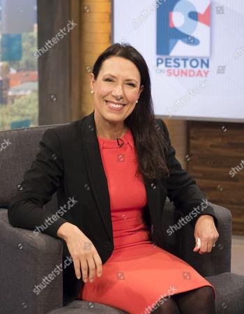 Debbie Abrahams MP