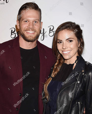 Brett Zimmerman, Courtney Turk