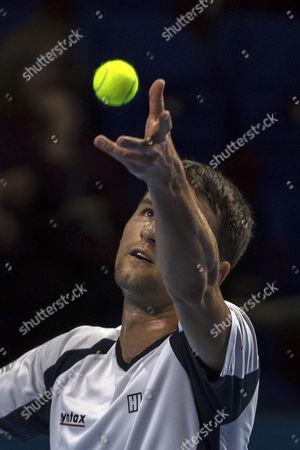 Stock Photo of Marco Chiudinelli