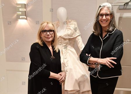 Editorial picture of BAFTA Masterclass on Costume Design event, Presentation, Los Angeles, USA - 23 Oct 2017