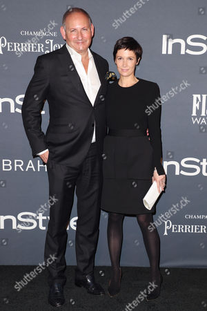 John Demsey and Cassandra Grey