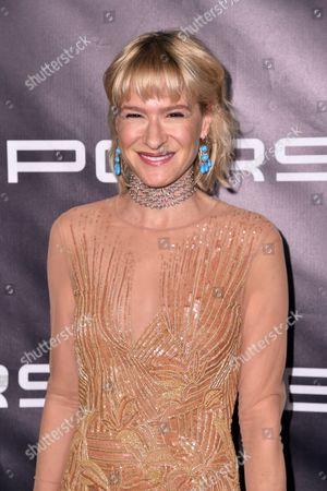Julie Macklowe