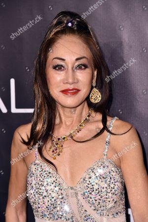 Lucia Hwong