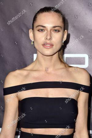 Stock Photo of Lana Zakocela