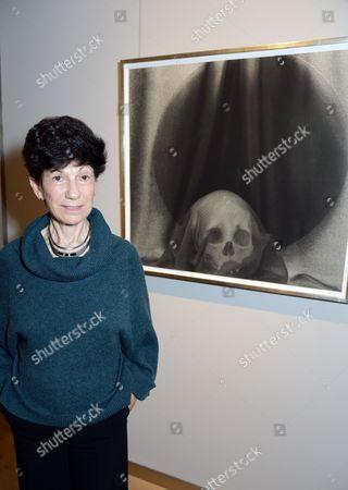 Stock Photo of Lynn Stern