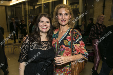 Eleanor Lloyd (Producer) and Jessica Swale