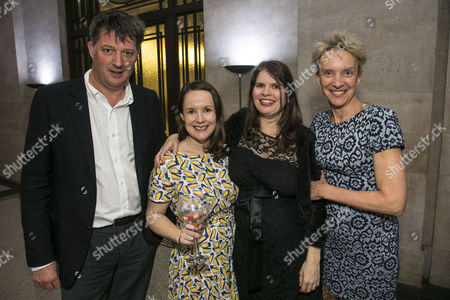 James Prichard, Rebecca Stafford  (Producer) , Eleanor Lloyd (Producer) and Lucy Bailey (Director)
