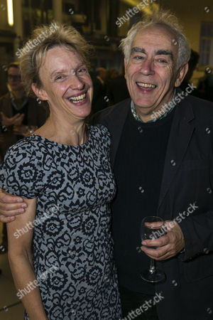 Lucy Bailey (Director) and William Dudley (Designer)