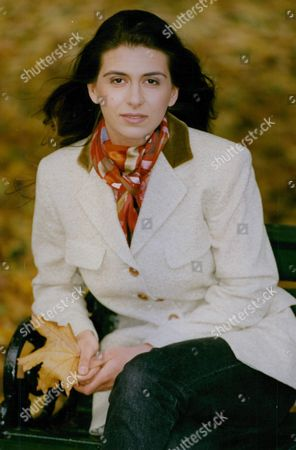 Serena Daroubakhsh 23-year-old Lover Of Television Presenter Jess Yates. Box 772 1013071740 A.jpg.