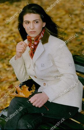 Editorial image of Serena Daroubakhsh 23-year-old Lover Of Television Presenter Jess Yates. Box 772 1013071749 A.jpg.