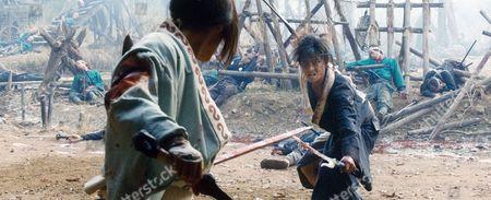 Sota Fukushi, Takuya Kimura