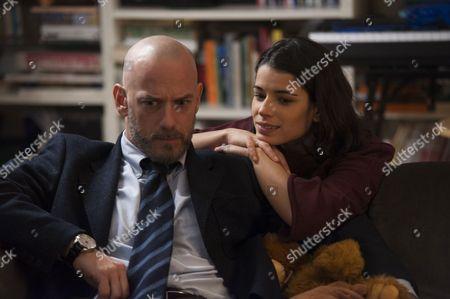 "Editorial photo of ""Suburra: The Series (Season 1) TV Series - 2017"