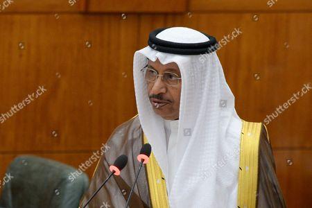 Jaber Al-Mubarak Al-Hamad Al-Sabah