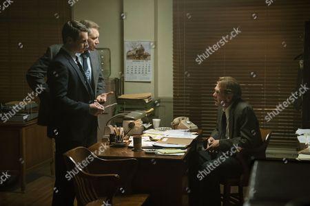 "Editorial image of ""Mindhunter"" (Season 1) TV Series - 2017"