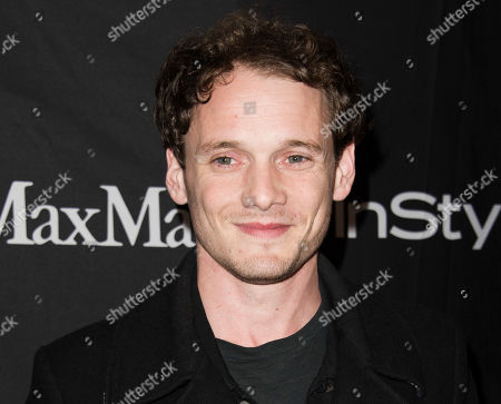 Actor Anton Yelchin attends The Hollywood Foreign Press Association (HFPA) and InStyle's annual Toronto International Film Festival celebration in Toronto. The Academy of Motion Picture Arts and Sciences announced, that its annual Nicholl Fellowships live-read event will be presented in Yelchin's honor. The Star Trek actor performed at the first Nicholl live read in 2013. He died in June 2016 when his Jeep rolled down his driveway and crushed him