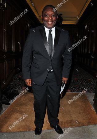 Editorial photo of Powerlist Awards, London, UK - 24 Oct 2017