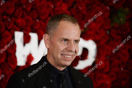 Stock Picture of Miles Socha