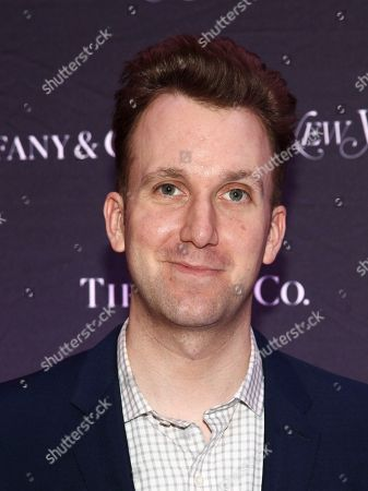 Jordan Klepper attends New York Magazine's 50th Anniversary Celebration at Katz's Delicatessen, in New York