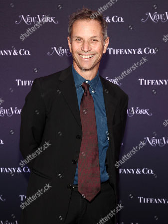 Adam Moss attends New York Magazine's 50th Anniversary Celebration at Katz's Delicatessen, in New York