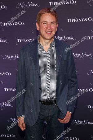Stock Image of Pat Kiernan attends New York Magazine's 50th Anniversary Celebration at Katz's Delicatessen, in New York