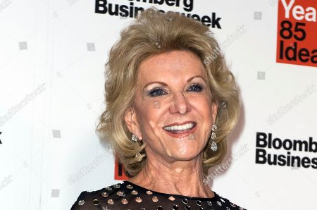 Elaine Wynn attends Bloomberg Businessweek's 85th Anniversary celebration at the American Museum of Natural History in New York. Wynn, the ex-wife of casino mogul Steve Wynn, wants a Nevada court to give her control of more than $900 million worth of company stock restricted by a shareholders' agreement five years ago. Elaine Wynn filed documents, in Clark County District Court alleging her ex-husband breached contractual promises made after the couple divorced in 2009