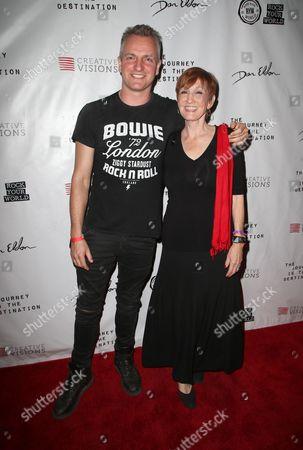 Joe Sumner, Kathy Eldon