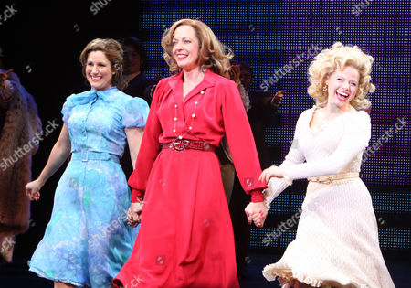 Editorial picture of '9-5' Opening Night on Broadway, New York, America - 30 Apr 2009