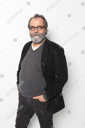 Stock Picture of Matthias Brenner