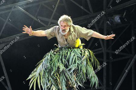 'Peer Gynt' - Gerry Mulgrew (Old Peer Gynt)