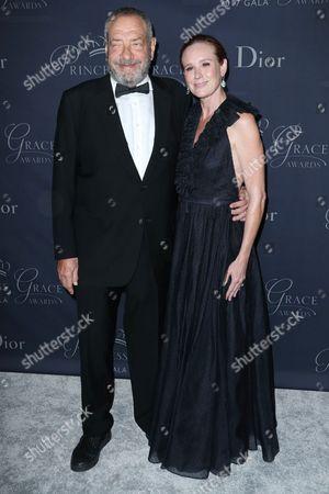 Editorial image of Princess Grace Awards Gala, Arrivals, Los Angeles, USA - 25 Oct 2017