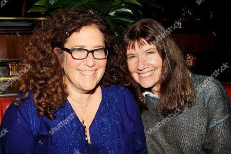 Julie Goldman and Diane Weyermann