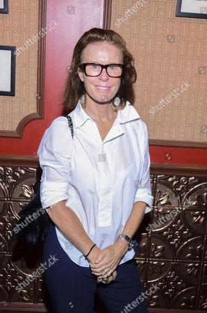 Stock Photo of Pamela Hanson