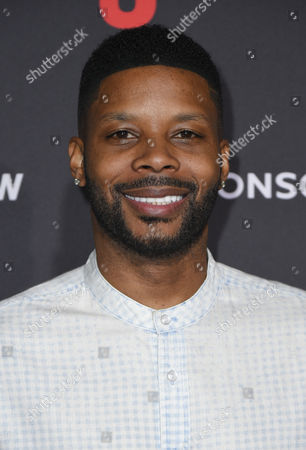 Stock Photo of Kerry Rhodes