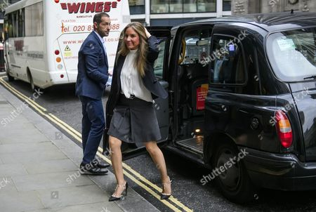 Editorial picture of Phones4U Founder Court Case, London, UK - 25 Oct 2017