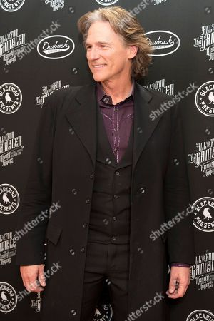 "Artist Billy Dean on the red carpet of ""All In For The Gambler: Kenny Rogers' Farewell Concert Celebration"" at Bridgestone Arena on in Nashville, Tenn"